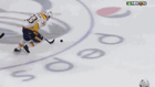 Preds Make Statement, Dismiss Avs 5-0 In Game 6