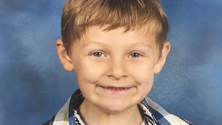 Endangered Child Alert Issued For East Tenn. Boy