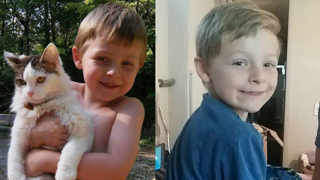 Missing Blount County 6-year-old found safe with 'hero' dog