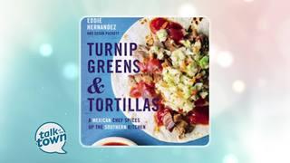 Taqueria del Sol's Famous Turnip Greens