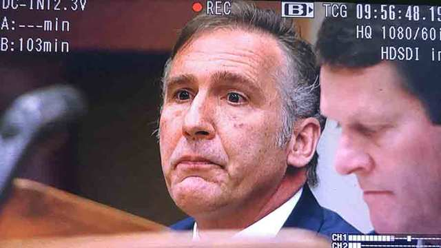 Charges Dropped Against Dr. Mike Looney