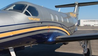 TBI Director Defends Use Of $10M Airplane