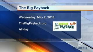 Happening Around Town- The Big Payback