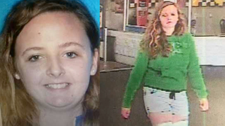 16-Year-Old Runaway Missing In Robertson County