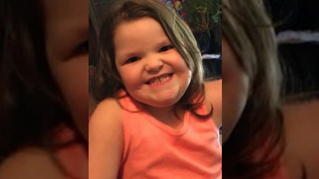 TBI searching for endangered child