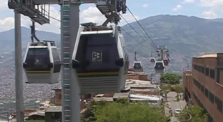 Councilman Says Gondolas Could Be Transit Answer