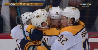 Preds Show Championship Heart In Game 6 Win