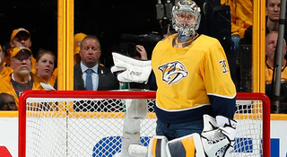 Predators activate Rinne from injured reserve