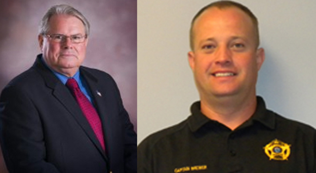 Efforts may soon begin to have Lawrence Co. Sheriff removed from office