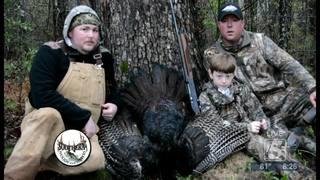 Southern Woods & Waters: Noah's Hunt