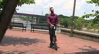 Bird Scooters May Prompt Changes To Metro Laws