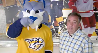Column On Preds: Stick To Sports, Not Politics