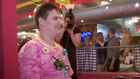 Strangers Throw Surprise Prom For Local Teen
