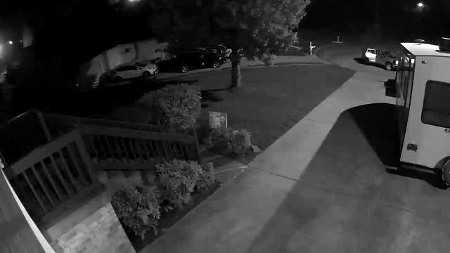 Police Report Series Of Car Burglaries- Thefts
