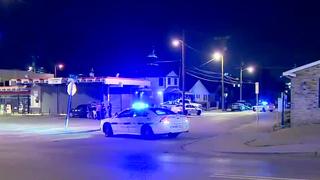 1 Injured In Shooting On Jefferson Street