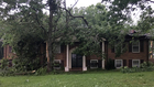 Severe Storms Down Trees, Cause Power Outages