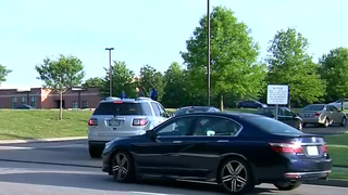 Police Investigate Suspicious Package At School