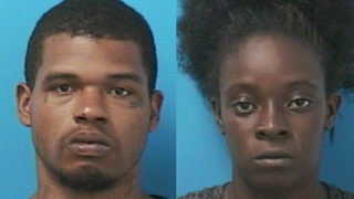Parents Arrested After Baby Seriously Injured