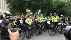 Arrests Made At Poor People's Campaign Protest