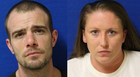 Parents Arrested In Death Of 3-Month-Old