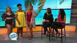 Full Figure Swimsuits: Curves With Purpose