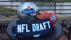 Nashville Selected To Host 2019 NFL Draft