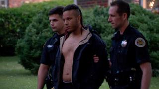 Nashville Homicide Suspect Surrenders To Police