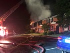 South Nashville Condos Damaged In Fire