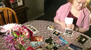 Woman Searches For Owner Of Uncovered Photos