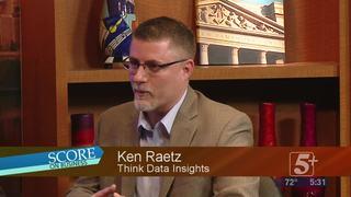 Score on Business: Ken Raetz