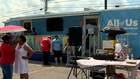 'All Of Us' Bus Helping Advance Medical Research