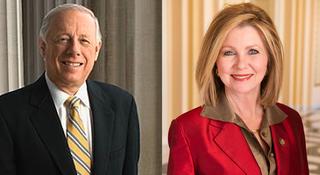 Second Debate Set in Tennessee US Senate Contest