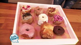 NationalDonutDay at Five Daughters Bakery