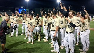 Vandy Powers Way To Another Regional Title