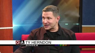 Out and About Today: Ty Herndon, Love and...
