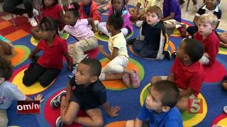 School Patrol: Rosebank Elementary Career Day