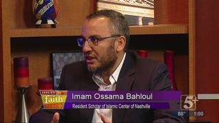 Issues of Faith- Ramadan 101