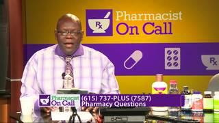 Pharmacist On Call: June 2018