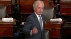 Senators Condemn