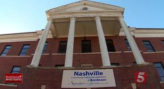 Concern Grows For Nursing Home After Settlement