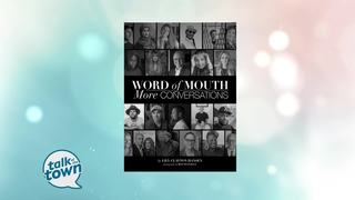 New Book Word Of Mouth: Nashville Conversations