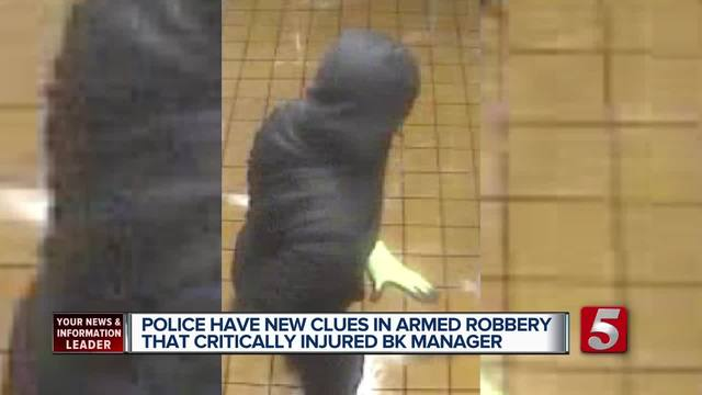 2 sought in attempted robbery fatal shooting at burger king