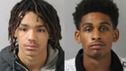 Teens In Custody For Attempted Murder