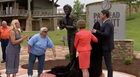 Pat Summitt Honored In Clarksville