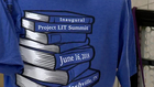 1st-ever Project LIT Summit Held At Maplewood HS