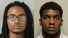 3 Charged In Nashville Teen's Fatal Shooting