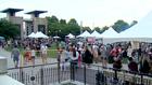 Foodies Enjoy 16th Taste Of Music City Festival