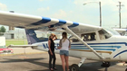 2 Nashville Pilots Take On The Air Race Classic