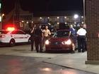 Man Shot At While Chasing Men Who Robbed Him