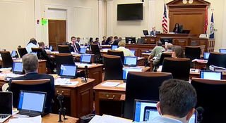 Council Discusses Possible Budget Solutions